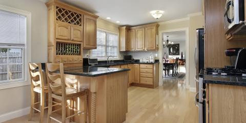 Low Maintenance Materials for Your Kitchen, Lincoln, Nebraska