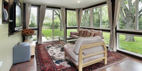 4 Benefits of Adding a Sunroom to Your Home, Grant, Nebraska