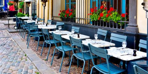 The Top 4 Benefits of a Restaurant Patio, Lincoln, Nebraska
