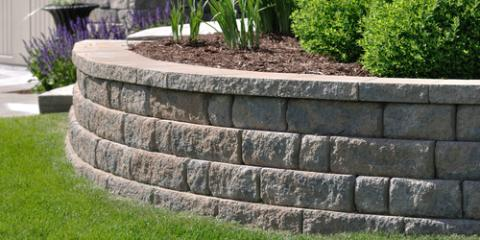 3 Uses for Retaining Walls, Grant, Nebraska