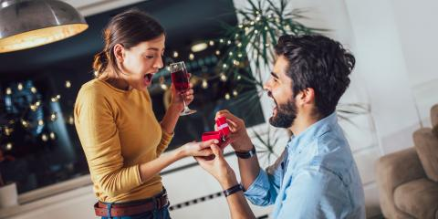 How to Plan a Memorable Marriage Proposal, Lincoln, Nebraska