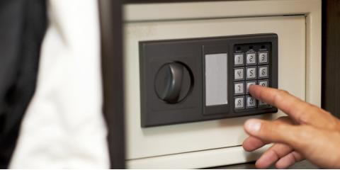 The Difference Between Safes & Vaults: Which Is Best for Your Needs?, Lincoln, Nebraska