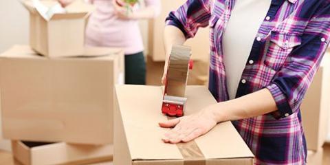 6 Items Commonly Kept in Storage Units, Stevens Creek, Nebraska