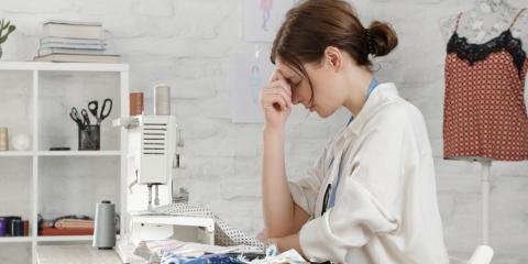 3 Signs You Need Sewing Machine Repairs , Lincoln, Nebraska