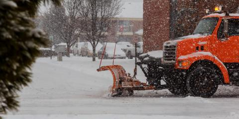 5 Quick Tips for Hiring a Snow Removal Contractor, Saltillo, Nebraska
