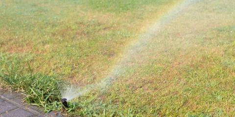 5 Tips to Winterize Your Sprinkler System, Lincoln, Nebraska