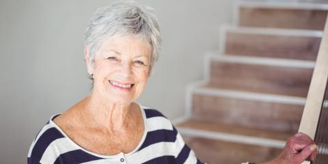 3 Benefits of Stair Lifts, Lincoln, Nebraska