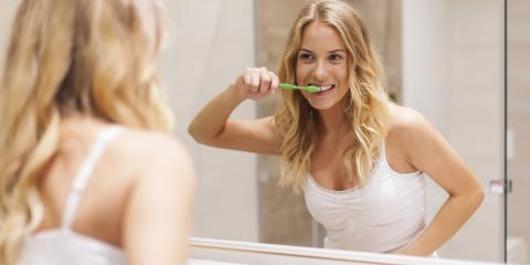 3 Differences Between Electric & Manual Toothbrushes, Lincoln, Nebraska
