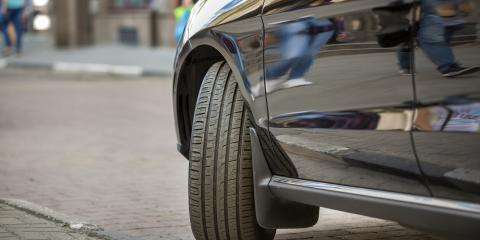 Why Are My Tires Out of Alignment?, Lincoln, Nebraska