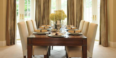 5 Factors to Consider When Choosing a Dining Room Set, Lincoln, Nebraska