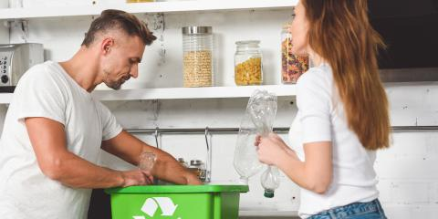 3 Ways to Reduce Waste at Home, Lincoln, Nebraska