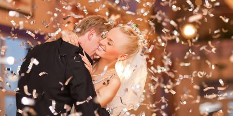 5 Ways to Maintain Safe Social Distancing at Your Wedding, Lincoln, Nebraska
