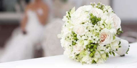 3 Unique Bridal Bouquet Ideas from Lincoln's Top Wedding Reception Hall , Lincoln, Nebraska