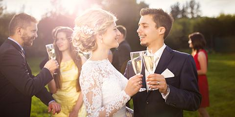 5 Tips for Wedding Reception Etiquette, Lincoln, Nebraska