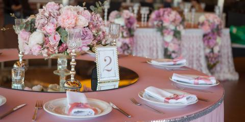 5 Tips for Organizing Wedding Seating Arrangements, Lincoln, Nebraska