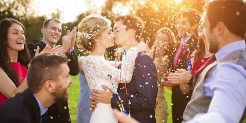 The Pros & Cons of Throwing a Child-Free Wedding, Lincoln, Nebraska