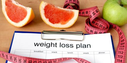 3 Reasons to Choose Optifast for Your Weight Loss Plan, Lincoln, Nebraska