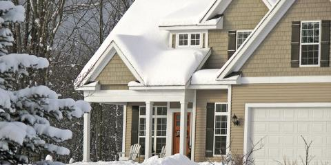 3 Tips for Safely Remove Snow From Your Roof, Lincoln, Nebraska