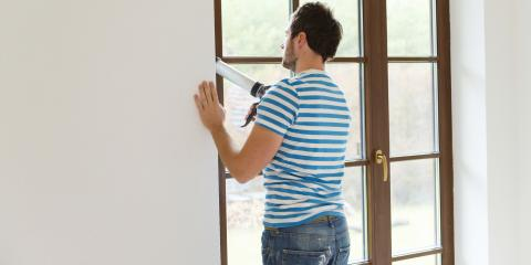 3 Tips to Prevent Drafty Windows, Lincoln, Nebraska