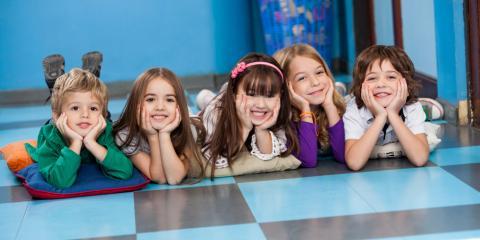 3 Benefits of Enrolling Your Little One in a Child Development Center, Lincoln, Nebraska