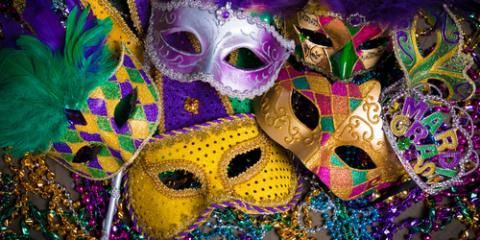 Celebrate Mardi Gras With Buzzard Billy's!, Lincoln, Nebraska