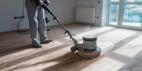 3 Reasons to Invest in Wood Floor Sanding, Lincoln, Nebraska