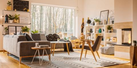 3 Tips for Decorating With Area Rugs in Open Floor Plans, Lincoln, Nebraska