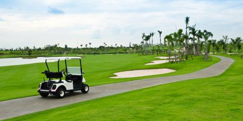 5 Questions to Ask When Purchasing a Golf Cart, Lincoln, Nebraska