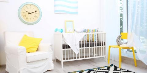 4 Unique Ways to Make Room in Your House for a Nursery, Lincoln, Nebraska