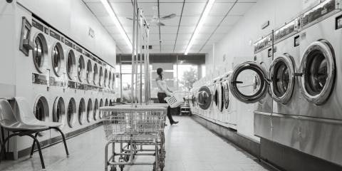 3 Tips for Choosing the Right Detergent to Use at the Local Laundromat, Lincoln, Nebraska
