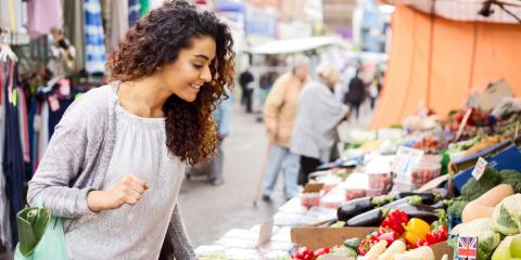 Lose Weight Fast With These 5 Food Swaps, Lincoln, Nebraska