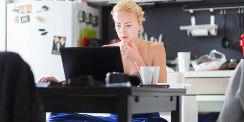 3 Weight Management Tips While Working From Home, Lincoln, Nebraska