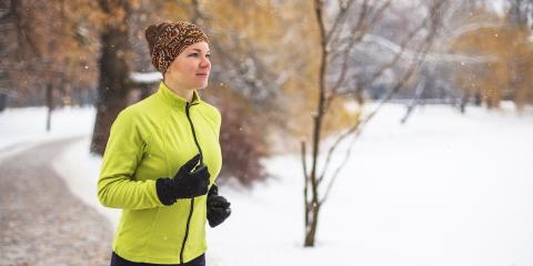 Interested in Weight Management? 4 Tips for Winter Exercising, Omaha, Nebraska