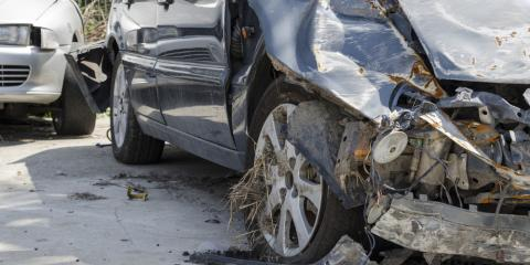 What to Do After Being Involved in a Car Accident You Didn't Cause, Lincoln, Nebraska
