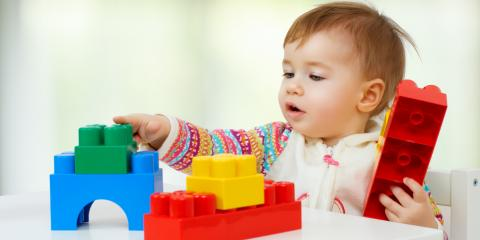 Why Play Is an Important Part of Early Child Development, Lincoln, Nebraska