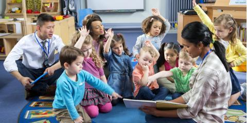How to Choose Between Full- & Part-Time Preschool Programs, Lincoln, Nebraska
