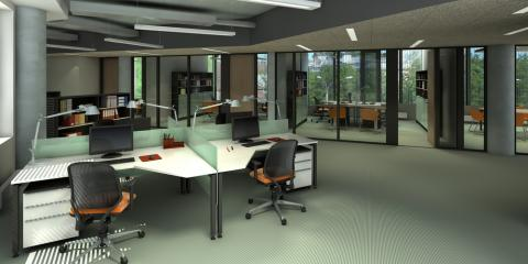 How to Keep Your Office Spotless Between Professional Cleanings , Lincoln, Nebraska