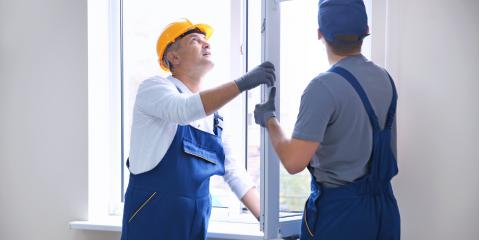 Top 3 Signs You Need Replacement Windows , Lincoln, Nebraska