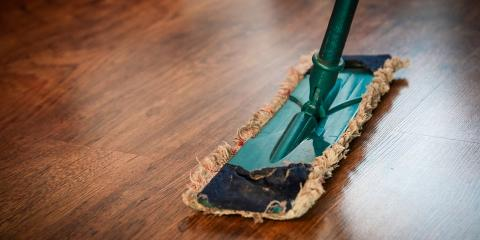 Top 3 Benefits of Hiring a Residential Cleaning Service, Lincoln, Nebraska