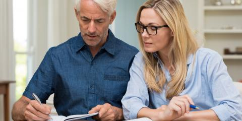 Why You Should Invest in Retirement Planning, Lincoln, Nebraska