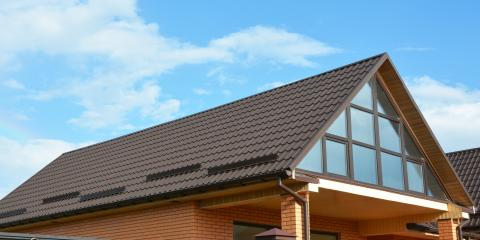 5 Critical Components of a Residential Roof, Lincoln, Nebraska