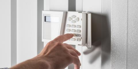 3 Signs It's Time to Upgrade Your HomeSecurity Alarm System, Lincoln, Nebraska
