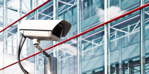 5 Reasons Your Company Needs a Security System, Lincoln, Nebraska