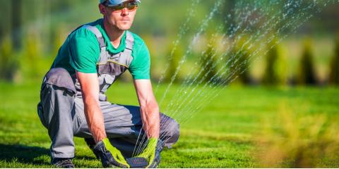 Top 3 Common Clues Your Sprinkler System Needs to Be Repaired , Lincoln, Nebraska