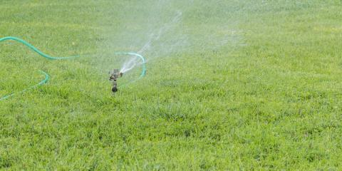 5 Signs It's Time to Upgrade Your Sprinkler System, Lincoln, Nebraska