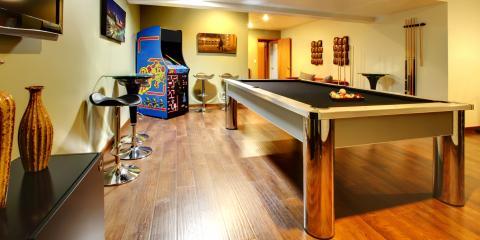 4 Basement Remodeling Benefits To Consider, Yankee Hill, Nebraska