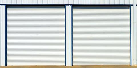 3 Benefits of Getting a Storage Unit For Your Extra Stuff, Stevens Creek, Nebraska