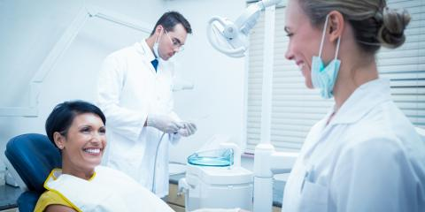 Why Is It Important to Get Biannual Teeth Cleanings?, Lincoln, Nebraska