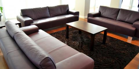 Used Furniture Experts Explain How to Clean Leather , Lincoln, Nebraska