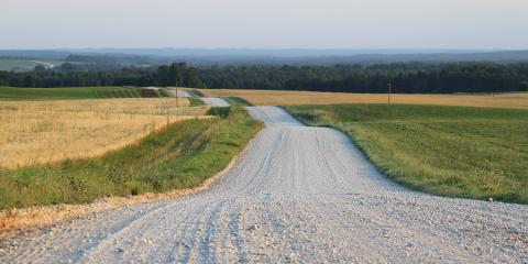Safe Tips For Driving On Gravel Roads: From Expert Auto Accident Attorneys, Lincoln, Nebraska